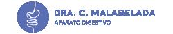 Doctora Carolina Malagelada Logo